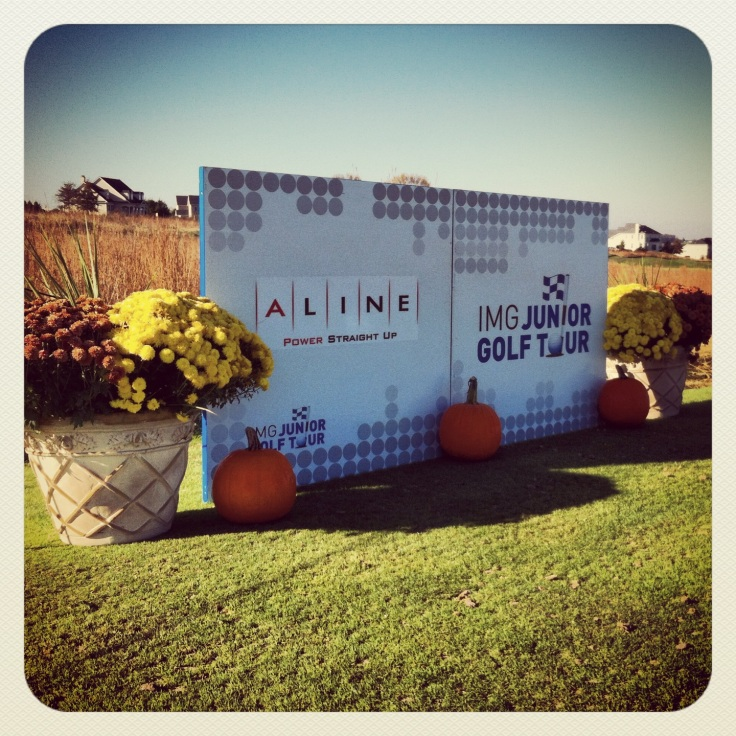 ALINE Systems Jr. Open at Wyncote Golf Club